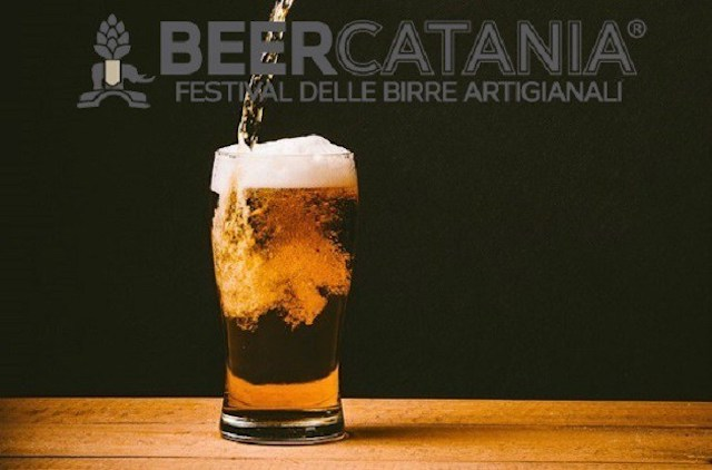 locandina beer